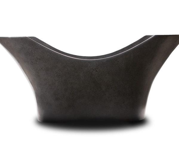 Airah Concrete Tub